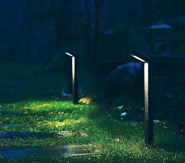 đèn ngoài trời