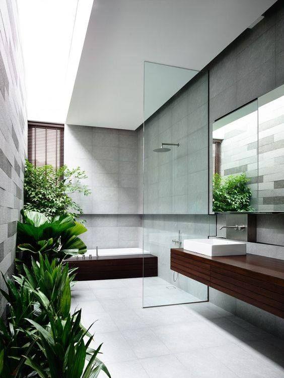 phòng tắm lộ thiên 1