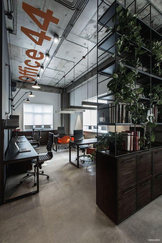 văn phòng khởi nghiệp